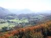 Powell Valley Overlook Near Big Stone Gap, VA