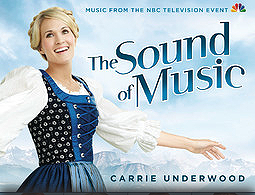 Carrie - The Sound of Music